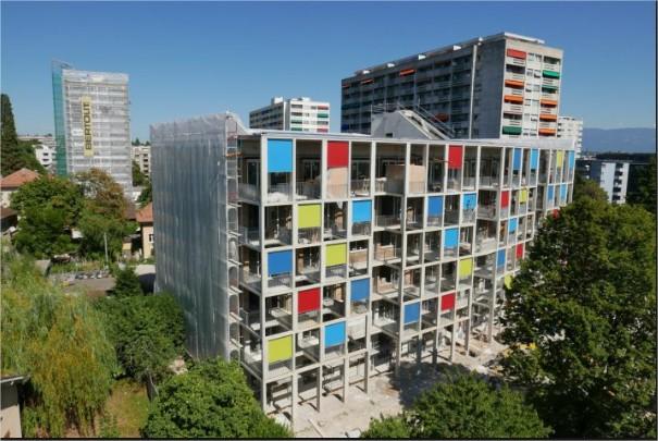 Séminaire : Habitat Social, de nouveaux services – Genève 14 et 15 Mars 2019