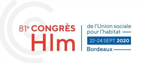 81e Congrès HLM à Bordeaux !
