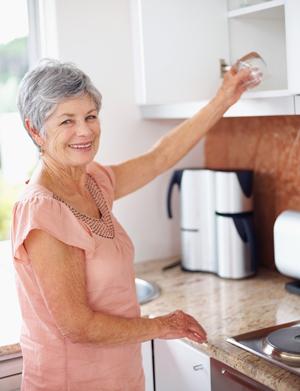vieillissement de la population insee