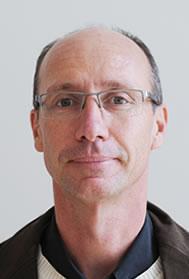 lain Deffontaines, Chef du service « Bâtiments durables » à la Région Normandie
