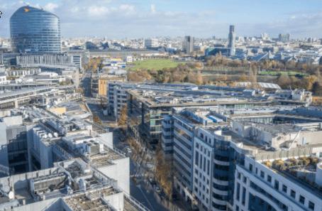 « IssyGrid » le réseau intelligent de la ville d'Issy-Les-Moulineaux